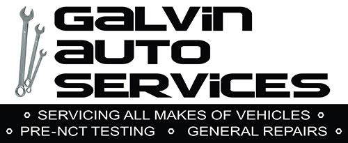 Galvin Auto Services